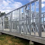 Action Framing Steel Frame Homes Perth Steel Frame Engineering